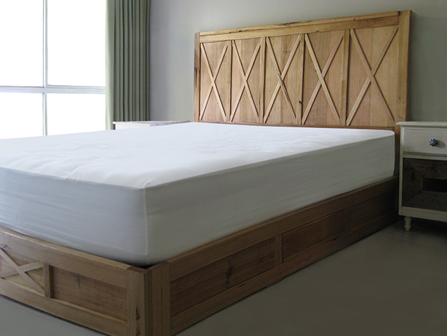 Custom Built Australian Beds