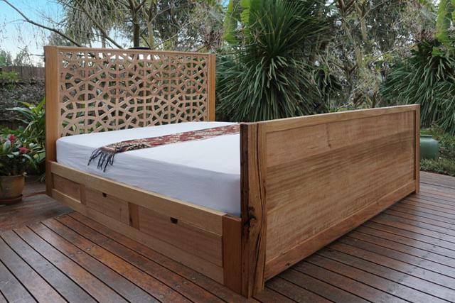Australian Timber Beds