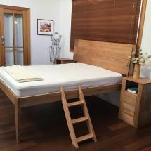 berwick ladder with mattress3